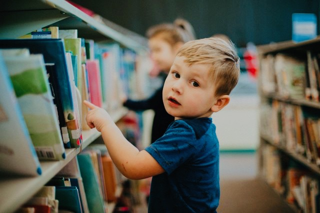 """You could be putting children off reading – here's how to change that"""